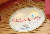 Gletscheralp - Nordic Walking Info